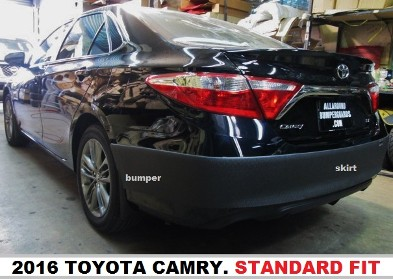 Toyota Camry Standard Fit
