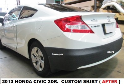 2013 Honda Civic 2 Door